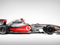Vodafone McLaren Mercedes MP4-24, 1 of 3