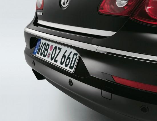 Volkswagen Passat CC Accessories