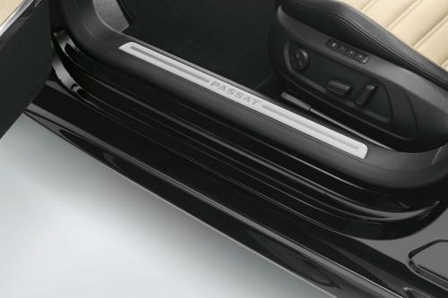 Volkswagen оригинальные аксессуары для Passat CC