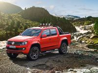 Volkswagen Amarok Canyon Concept, 1 of 2