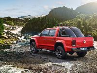 Volkswagen Amarok Canyon Concept, 2 of 2