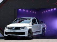 Volkswagen Amarok Concept V6 TDI, 1 of 7