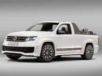 Volkswagen Amarok Concept V6 TDI, 3 of 7