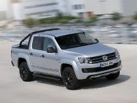 Volkswagen Amarok Dark Label , 2 of 4