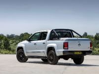 Volkswagen Amarok Dark Label , 3 of 4
