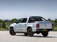 Volkswagen Amarok Dark Label , 3 of 4