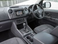 Volkswagen Amarok Dark Label , 4 of 4
