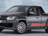 Volkswagen Amarok Power Concept, 1 of 9