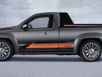 Volkswagen Amarok Power Concept, 2 of 9