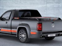 Volkswagen Amarok Power Concept, 3 of 9