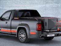 Volkswagen Amarok Power Concept, 5 of 9