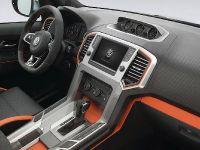 Volkswagen Amarok Power Concept, 8 of 9