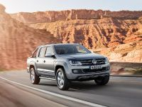 Volkswagen Amarok Ultimate Edition, 1 of 3