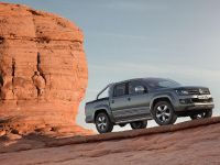 Volkswagen Amarok Ultimate Edition, 2 of 3