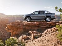 Volkswagen Amarok Ultimate Edition, 3 of 3