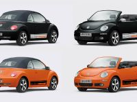 Volkswagen Beetle BlackOrange, 2 of 2