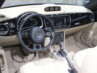 thumbnail image of Volkswagen Beetle Convertible Detroit 2013