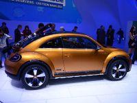 thumbnail image of Volkswagen Beetle Dune Concept Detroit 2014