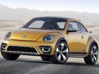 Volkswagen Beetle Dune Concept, 1 of 13
