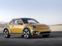 Volkswagen Beetle Dune Concept, 2 of 13