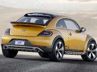 Volkswagen Beetle Dune Concept, 3 of 13
