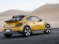 Volkswagen Beetle Dune Concept, 4 of 13