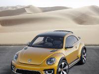 Volkswagen Beetle Dune Concept, 5 of 13