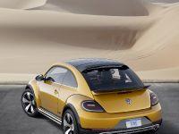 Volkswagen Beetle Dune Concept, 6 of 13