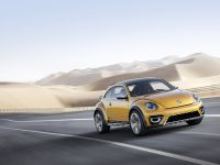 Volkswagen Beetle Dune Concept, 7 of 13