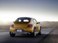 Volkswagen Beetle Dune Concept, 9 of 13