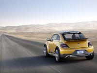 Volkswagen Beetle Dune Concept, 10 of 13