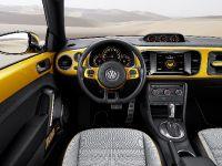 Volkswagen Beetle Dune Concept, 11 of 13