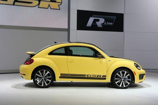 Volkswagen Beetle GSR Chicago