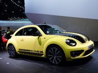 Volkswagen Beetle GSR Frankfurt 2013