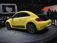 thumbnail image of Volkswagen Beetle GSR Geneva 2013