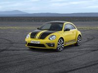 Volkswagen Beetle GSR Limited-Edition , 1 of 5