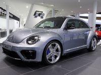 Volkswagen Beetle R Frankfurt 2011, 2 of 5