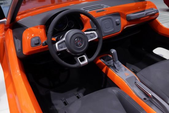 Volkswagen Buggy Frankfurt
