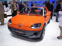 thumbnail image of Volkswagen Buggy Frankfurt 2011