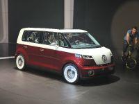 thumbnail image of Volkswagen Bulli Concept Geneva 2011