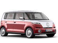 Volkswagen Bulli Concept, 1 of 7