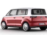 Volkswagen Bulli Concept, 2 of 7