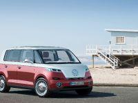 Volkswagen Bulli Concept, 3 of 7