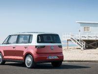 Volkswagen Bulli Concept, 4 of 7
