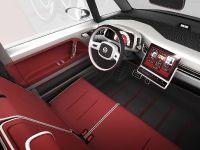 Volkswagen Bulli Concept, 5 of 7