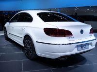 thumbnail image of Volkswagen CC Shanghai 2013