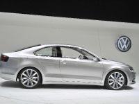 Volkswagen Compact Coupe Concept Detroit 2010