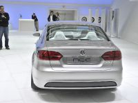 thumbnail image of Volkswagen Compact Coupe Concept Detroit 2010