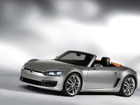 thumbnail image of Volkswagen Concept BlueSport