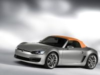 Volkswagen Concept BlueSport, 2 of 22